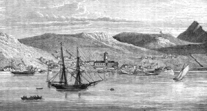 Port Stanley 1872