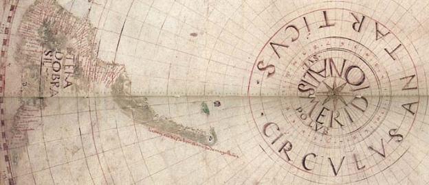 1522 Reinel map
