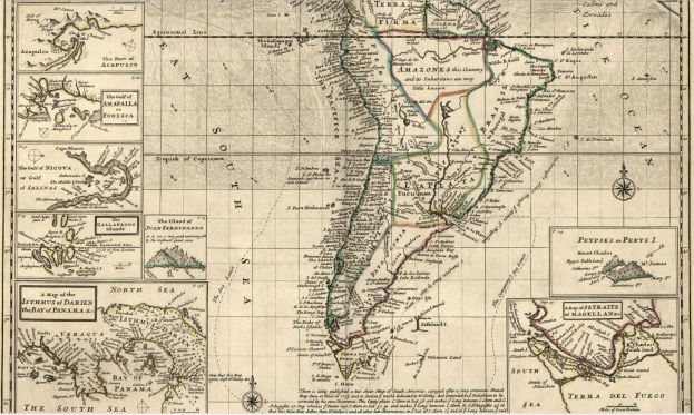 1711 South Sea Company 2