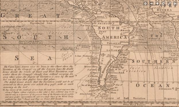 1758 Kitchin