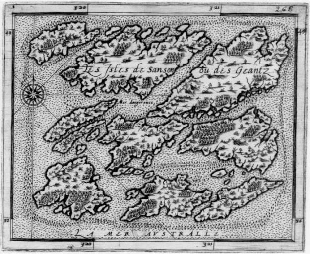 Thevet c.1586