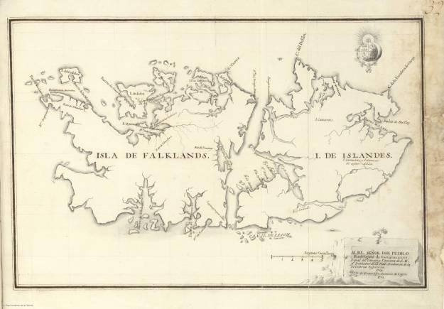 1773 Spanish