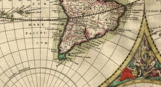 1689 Gerard van Schagen (detail)