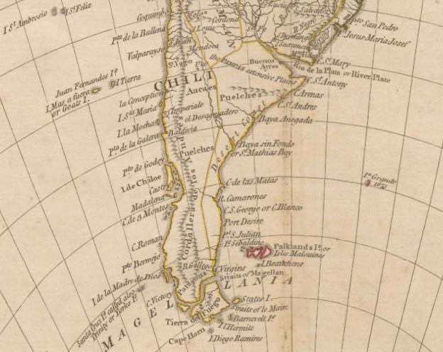 1794 Samuel Dunn (London) (detail)