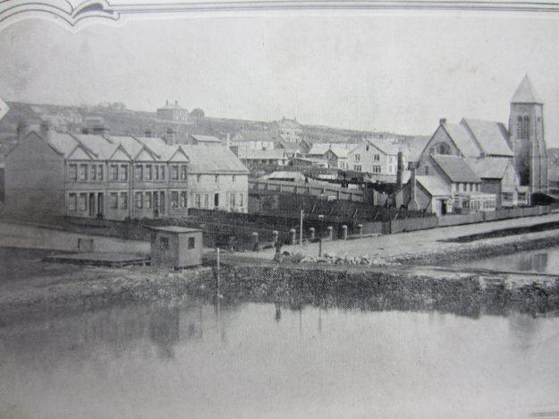 stanley 1918